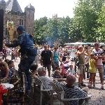 Deventer Netherlands Blog Sharing