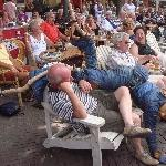 Deventer op Stelten attracts tourists Netherlands Travel Experience