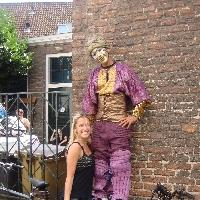 Deventer op Stelten attracts tourists Netherlands Travel Adventure