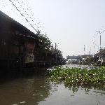 The Floating Market at Damnoen Saduak Thailand Vacation Tips