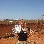 Broome Australia Skydive diploma!
