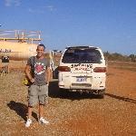 Broome Australia Gabri's B-Day:)