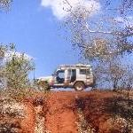 Westtreks 4wd tour from Exmouth