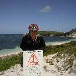 Danger!, Rottnest Island Australia