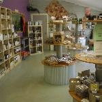 The Fudge Factory Shop