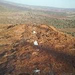 Ayers Rock Australia Uluru Highway