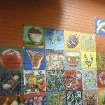Australia Mural paintings