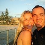 Glenelg Beach,  Australia