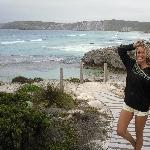 Kangaroo Island Australia Windy @ Pennington Bay