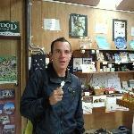 Kangaroo Island Australia Honey tasting