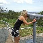Cleland Hills Australia Adelaide panorama