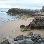 Robe Australia Robe coastline