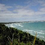 Bridgewater bay panorama, Bridgewater Bay Australia