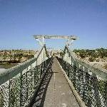 Warrnambool Australia Bridge to the island