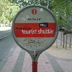 Melbourne's free Shuttle bus