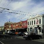 Fitzroy Melbourne restaurants