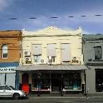 Fitzroy street accomodation