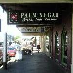 Richmond palm sugar, Melbourne