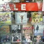 Italian music cd's in Carlton