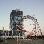 The Docklands, Melbourne