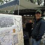 The Salamanca markets in Hobart Australia Blog Photography