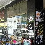 The Salamanca markets in Hobart Australia Photos