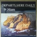 Port Arthur Australia Tasman Island Charter