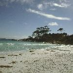 Beautiful beaches Bay of Fires, Bay of Fires Australia