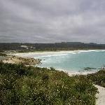 Beaches of Bays of Fires, Tasmania