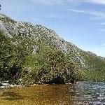 Launceston Australia Beautiful Dove Lake