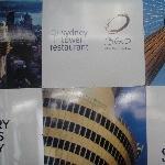 Sudney Sky Walk Info