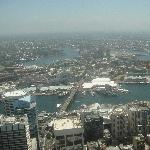 Pictures of Darling Harbour, Sydney