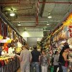 Paddy's markets in Chinatown, Sydney Australia Blog Pictures