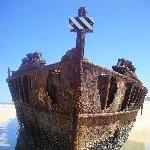 Photo of The Moheno Shipwreck