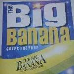 Big Banana Lunapark poster, Coffs Harbour Australia