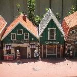 Dutch miniature village in Australia