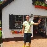 The Dutch Coffee House in Coffs