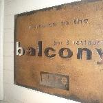 Byron Bay Australia Restaurant The Balcony Byron Bay