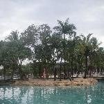 South Bank Parklands in Brisbane