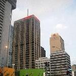 Brisbane architecture shots
