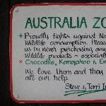 Beerwah Australia The Australia Zoo in Beerwah