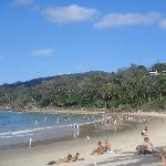 The surf beaches of Noosa Heads Australia Travel Pictures The surf beaches of Noosa Heads