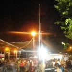 Rockhampton Christmas night markets