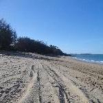 Mackay Australia Eimeo Beach in Mackay