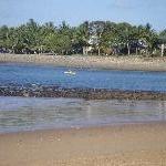 Mackay Australia Eimeo Beach aka Dog lagoon
