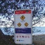 Mackay Australia No dogs allowed on Eimeo Beach?