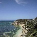 Rottnest Island Coastline, Rottnest Island Australia