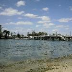 The Beach at Rockingham, Rockingham Australia