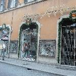 Rome Italy Christmas in Rome, Italy