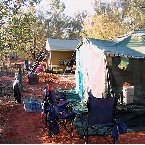 Ayers Rock Resort Campground Australia Travel Guide